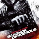 BANGKOK DANGEROUS MOVIE POSTER 27 x 40 inches NICOLAS CAGE FREE SHIPPING