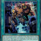 Yugioh Defense Zone (COTD-EN066) 1st edition near mint cards common