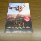 LEAP - Original Movie Promo Poster (11 X 17 inches) with Carly Rae Jepsen free shipping