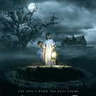 ANNABELLE CREATION MOVIE POSTER w/ STEPHANIE SIGMAN FREE SHIPPING
