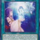 Yugioh World Legacy's Heart (COTD-EN058) 1st edition near mint cards Common