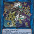 Yugioh Honeybot (YS17-EN042) 1st edition near mint card Super Rare Holo