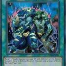 Yugioh Gouki Re-Match Re Match (COTD-EN054) 1st edition near mint card Super Rare Holo