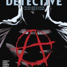 DETECTIVE COMICS #963 (2017) DC UNIVERSE REBIRTH near mint comics VARIANT COVER