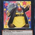 Yugioh Mira the Star-Bearer (SHSP-EN091) 1st edition near mint card Common
