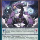 Yugioh * Dinomist Brachion (BOSH-EN027) 1st edition near mint card Common