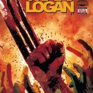Old Man Logan #4 Andrea Sorrentino Cover Marvel Comics (2015) Near mint comics