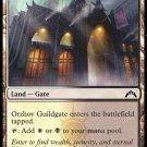 MTG Orzhov Guildgate (Gatecrash) near mint card Common