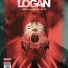 Old Man Logan #20 (2017) near mint comics Marvel Comics