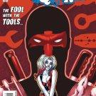 Harley Quinn #27 DC Comics near mint comics or better (2016)