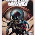 Justice League of America #12 (2017) DC Universe Rebirth near mint comics