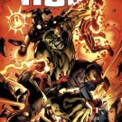 Hulk #4 (2014) Marvel Comic Book near mint comics or better. ALL NEW MARVEL NOW