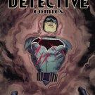 DETECTIVE COMICS #964 DC UNIVERSE REBIRTH (2017) variant cover near mint comics