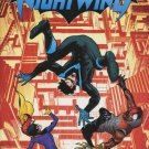 NIGHTWING #3 DC UNIVERSE REBIRTH (2016) near mint comics 1st print
