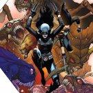 All New Wolverine #23 (2017) near mint comics