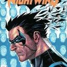NIGHTWING #28 (2017) Jones Variant DC Universe Rebirth vf / nm