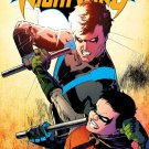 NIGHTWING TP VOL 03 NIGHTWING MUST DIE (REBIRTH) DC COMICS Trade Paperback