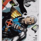Cable #4 - X-Men Solo Series (Marvel 2017) near mint comics (Xmen)