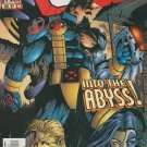 "Cable #40 (1997) near mint comics ""Into the Abyss"" Marvel Comics"
