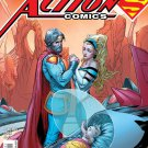 ACTION COMICS #988 LENTICULAR VARIANT THE OZ EFFECT PART 2