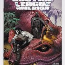 Justice League of America #8 DC Universe Rebirth (2017) near mint comics