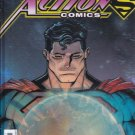ACTION COMICS #989 LENTICULAR 3D VARIANT OZ EFFECT PART 3 SUPERMAN