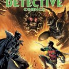 Detective Comics #966 (2017) DC Universe Rebirth near mint comics Regular Cover