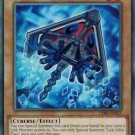 x3 Yugioh Link Infra-Flier (CIBR-EN003) 1st edition near mint card Common FREE SHIPPING