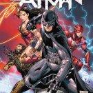 BATMAN #34 DC Universe Rebirth (2017) near mint comics