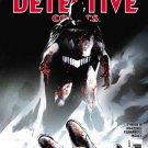 DETECTIVE COMICS #967 DC UNIVERSE REBIRTH (2017) near mint comics Variant Cover