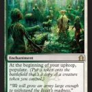 MTG Growing Ranks (Return to Ravnica) near mint card Rare