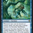 MTG Surrakar Spellblade  (Rise of the Eldrazi) near mint card Rare