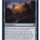 MTG Search the City (Return to Ravnica) near mint card Rare