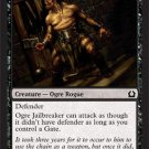 MTG Ogre Jailbreaker (Return to Ravnica) near mint card Common Magic the Gathering