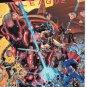 JUSTICE LEAGUE #27 REBIRTH DC UNIVERSE COMICS (2017) near mint comics VARIANT COVER EDITION
