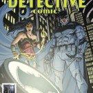 Detective Comics #968 DC Universe Rebirth near mint comic (2017) Variant Cover Edition