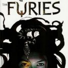 SANDMAN PRESENTS THE FURIES HC (Hardcover) DC COMICS