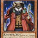 Yugioh Anarchist Monk Ranshin (BP02-EN092) unlimited edition near mint card Common Mosaic Rare
