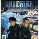 Valerian and the City of a Thousand Planets Preview Issue Magazine 24 pages m/nm