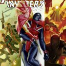 Avengers Invaders #10 of 12 (2009) near mint comic   (st1)