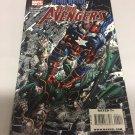 Dark Avengers #4 (Dark Reign)  near mint comic (st1)