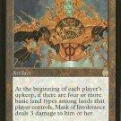MTG Mask of Intolerance (Apocalypse) near mint card Rare
