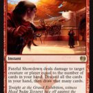 MTG Fateful Showdown (Kaladesh) near mint card Rare