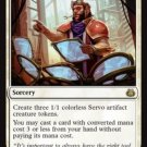 MTG Sram's Expertise (Aether Revolt) near mint card Rare