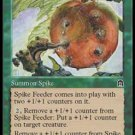 MTG Spike Feeder (Stronghold) near mint card Common