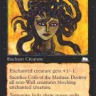 MTG Coils of the Medusa (Weatherlight) near mint card