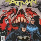 Batman Rebirth #7 (2016) near mint comic  (1st printing) DC UNIVERSE