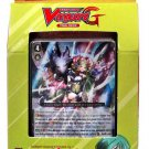 Cardfight! Vanguard Trial Deck G 3 - Flower Maiden of Purity TCG BRAND NEW