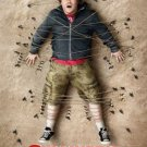 Gulliver's Travels Advance Promotional Movie Poster Jack Black 2011 B FREE SHIPPING