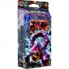 Pokemon TCG Gears of Fire Volcanion XY Steam Siege Theme Deck